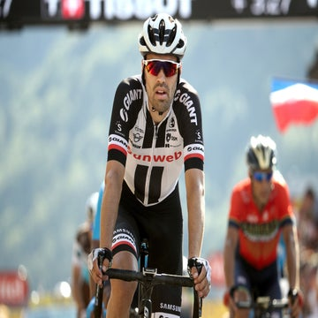Dumoulin seeks grand tour support as Sunweb riders defect