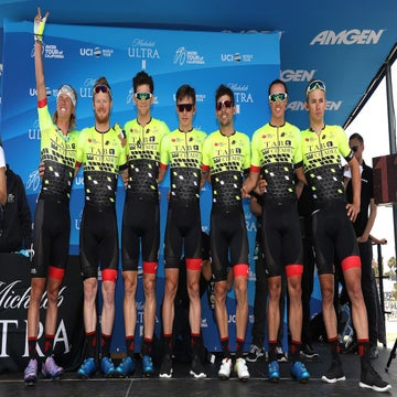 Hincapie Racing misses deadline for Pro Continental license