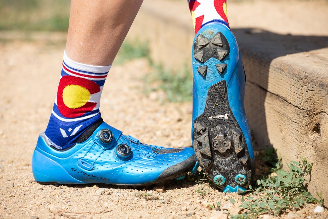 Reviewed: Six cyclocross shoes to take on the mud