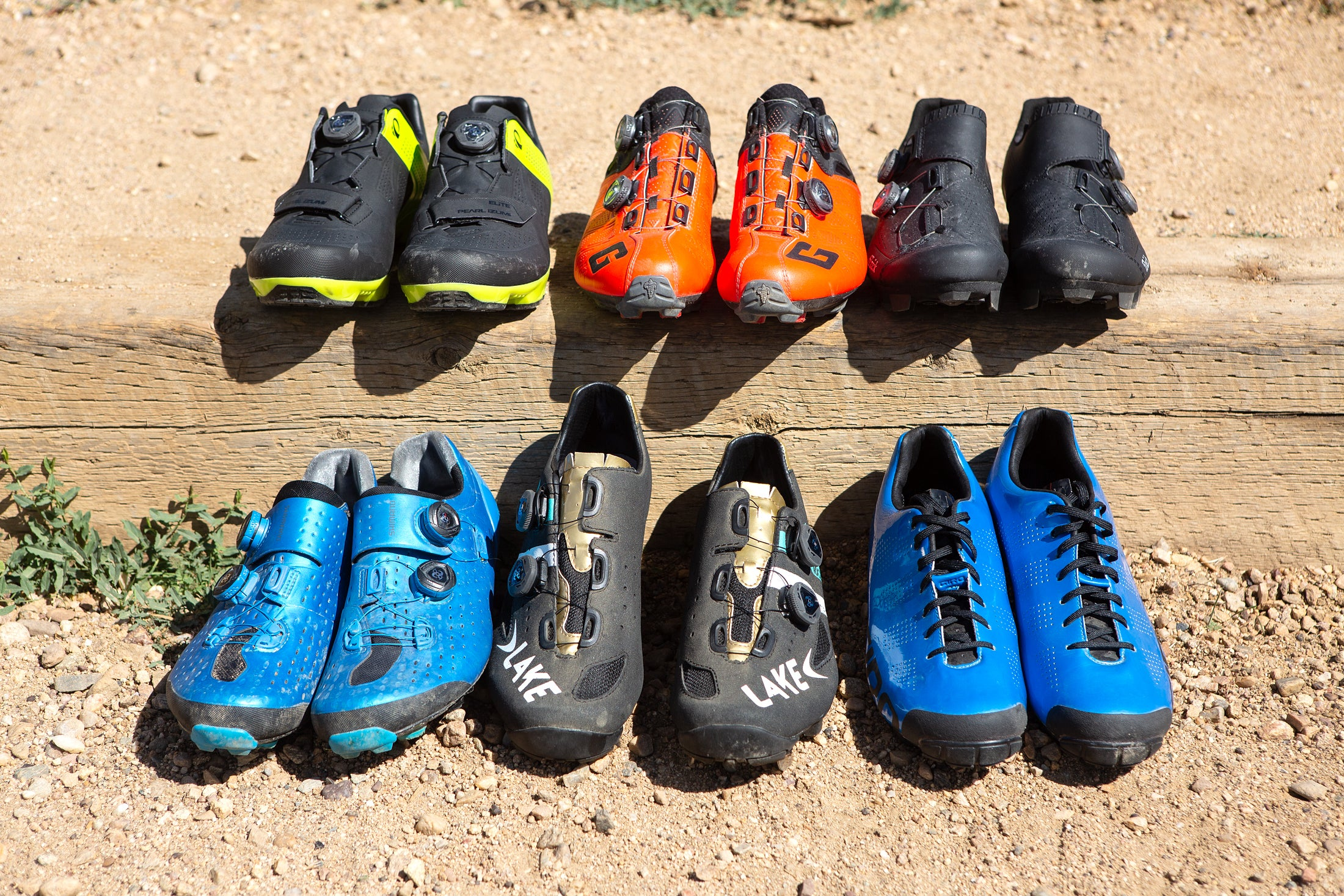 bc89968e4c Reviewed: Six cyclocross shoes to take on the mud – VeloNews.com
