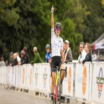 Rochette, Hyde finish perfect weekend at Rochester Cyclocross