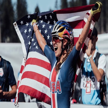 Here's how America's MTB racers will qualify for the 2020 Olympics