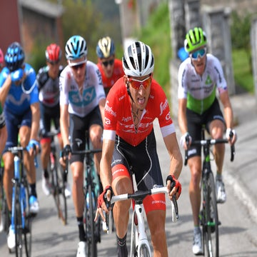 Dutch rider Mollema aims for worlds breakout