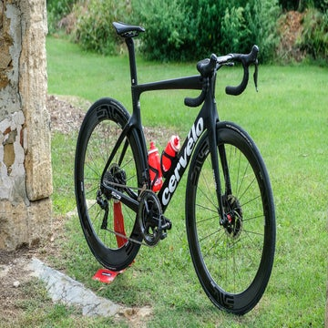 First Ride: Cervelo's redesigned S5