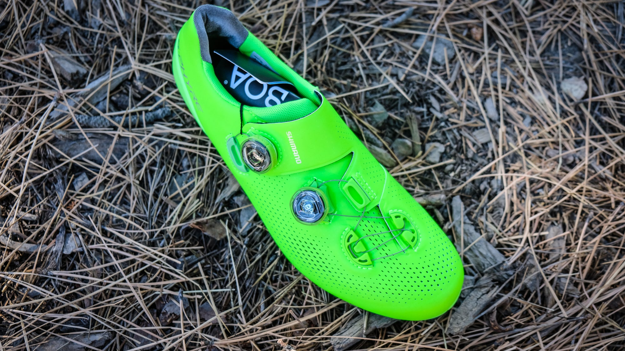 Interbike Outdoor Demo: New and notable items