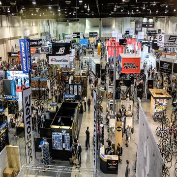 Interbike trade show cancels 2019 event