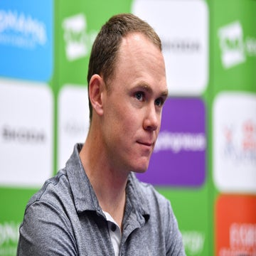 Froome steps to center stage as riders press for a larger voice in CPA