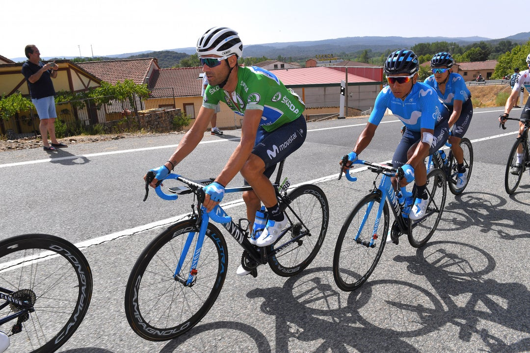 Vuelta Roundtable: Will the battle for red heat up this weekend?
