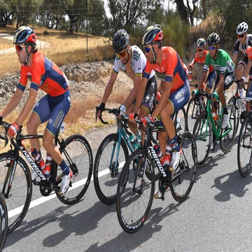 'Patience, faith, and consistency' key to Nibali's worlds prep