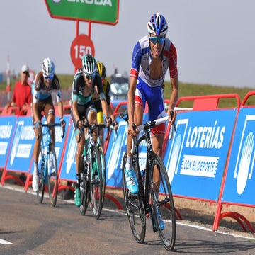 Thibaut Pinot targets rainbow jersey on hilly Innsbruck course