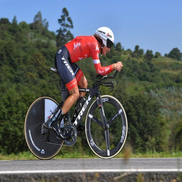 Reijnen's 'best rest day' ideal for final Vuelta push
