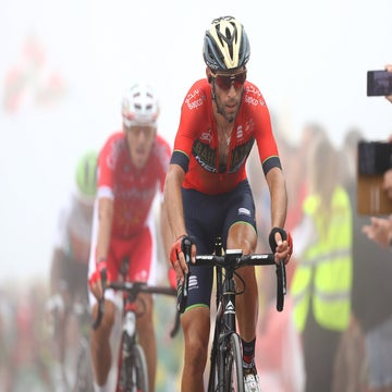 Nibali: 'The worlds will be like a blind date'