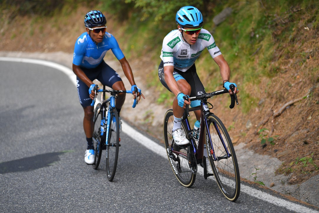 Who will lead Colombia at worlds? ? VeloNews.com