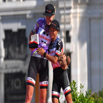 Sunweb's van Dijk and Rivera go 1-2 in Madrid Challenge GC