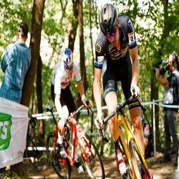 Trek CXC: Aerts earns first World Cup win