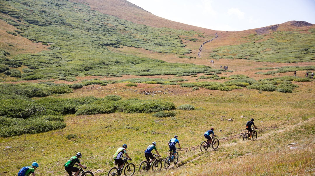 Why the Breck Epic said no to Ironman
