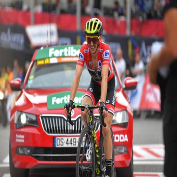 Wiggins: Yates wouldn't have won Vuelta with Sky