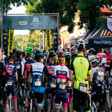 Haute Route eyes Gran Fondo dominance with acquisition of GFNS