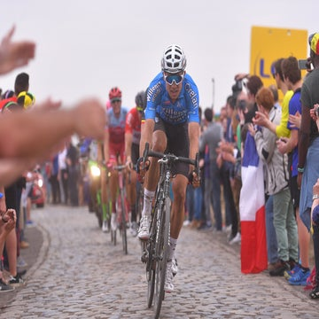 With 'cross contract annulled, Wout van Aert free to join WorldTour