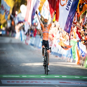 VN Show: How worlds was won; Keough breaks through