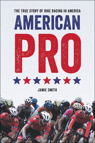 Book excerpt: Cycling's sponsorship conundrum from 'American Pro'