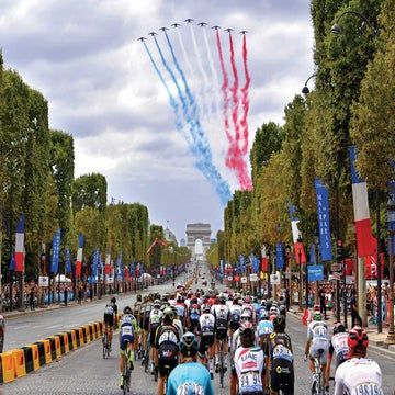 Is the Tour de France in trouble?