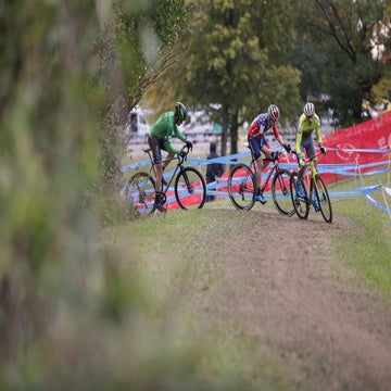 Cincy CX: Noble notches another win; Werner wins sprint finish