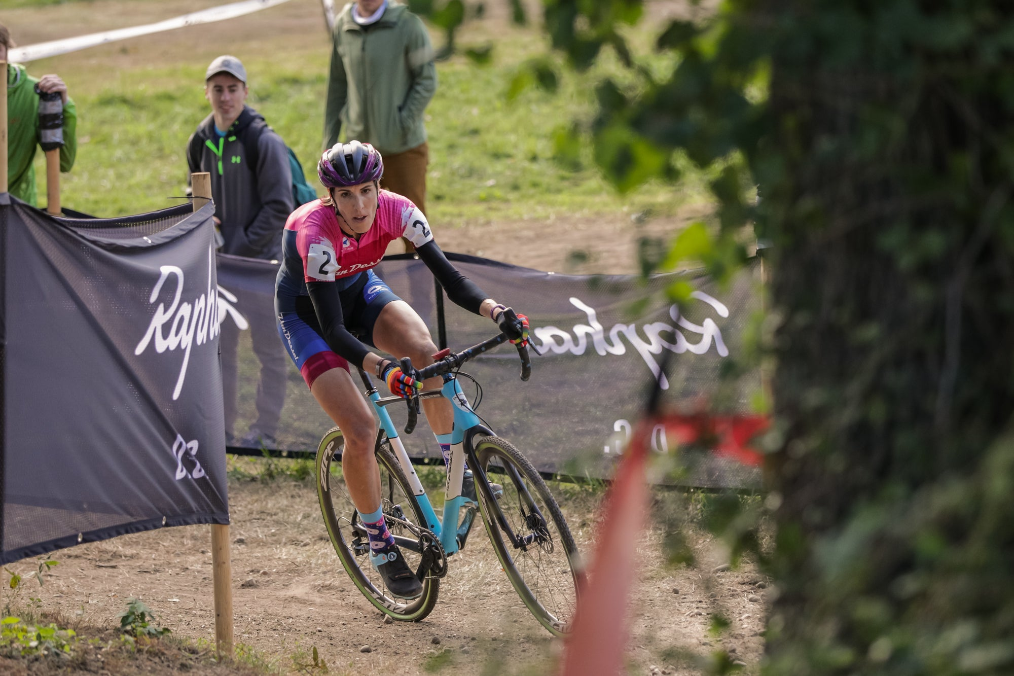 DCCX: Gilbert and Werner go two-for-two