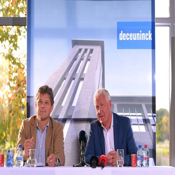 Quick-Step Floors will be Deceuninck-Quick-Step in 2019
