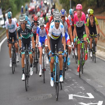 Podcast: Previewing Il Lombardia, takeaways from Oz Trails
