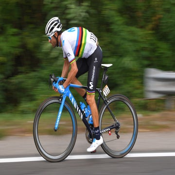 World champ Valverde eyes maiden Lombardia triumph
