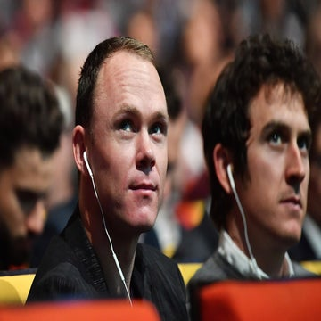 TDF: Froome won't say if he or Thomas should lead Sky