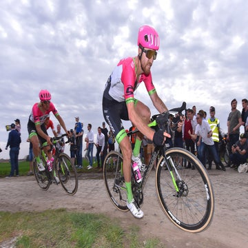 Phinney extends with EF Education First-Drapac