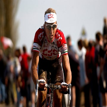 Andrea Tafi mulls Roubaix return at 52