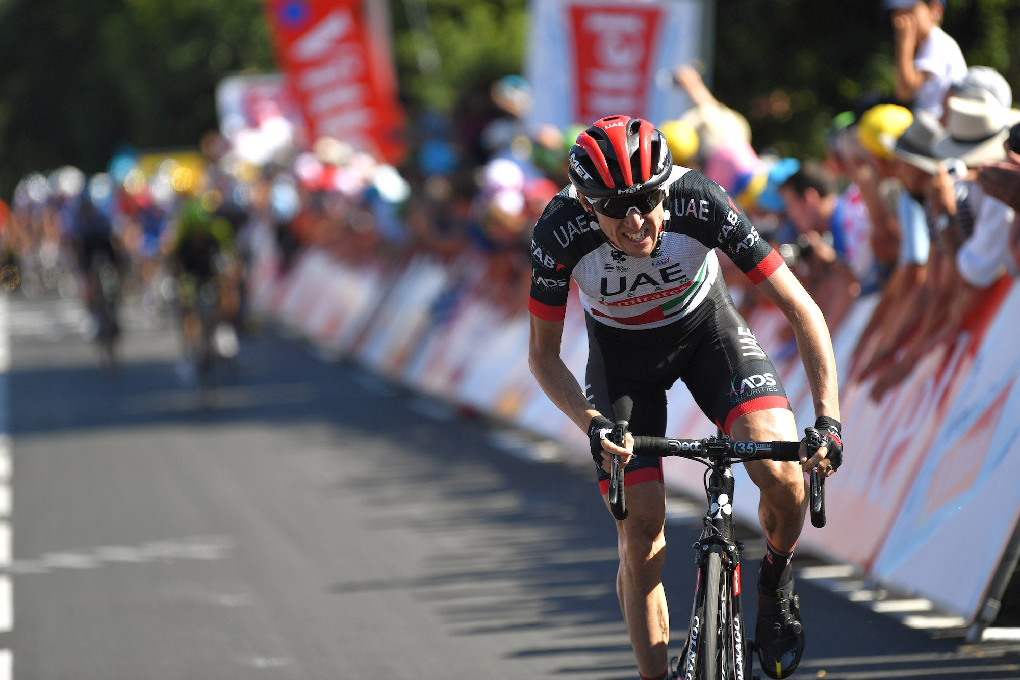 Commentary: Seven things we want in the 2019 Tour route