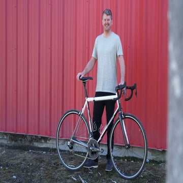 Q&A: Why Floyd Landis is starting a cycling team