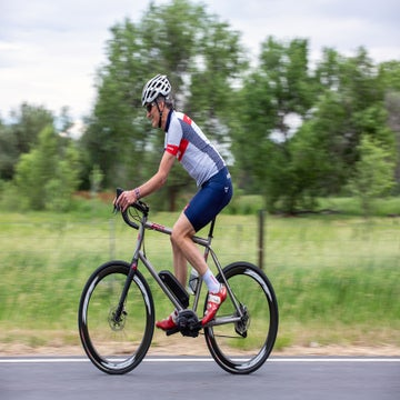 Technical FAQ: How cyclists can keep on rolling as they age