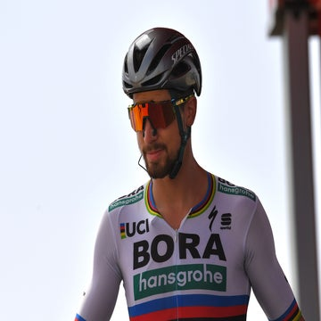 Sagan: No interest in chasing Tour de France GC win