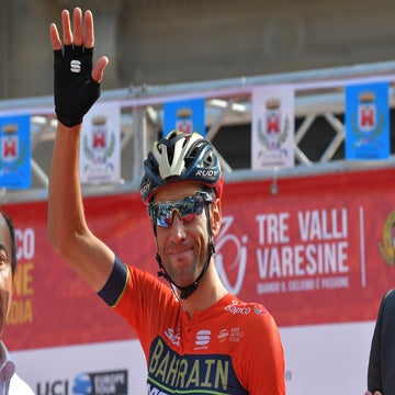 Nibali hints at Giro return for 2019