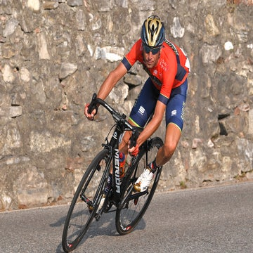 Nibali to meet French prosecutors over Tour de France crash