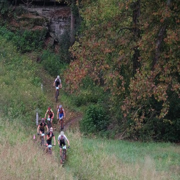 Oz Trails Off-Road Gallery: A wild weekend on the Arkansas singletrack
