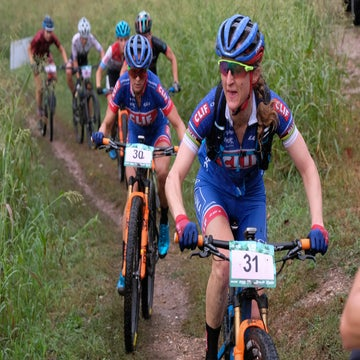 The Dirt: How Catharine Pendrel stays mentally tough after injury
