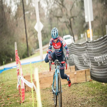 Gomez Villafane and Dillman victorious at Major Taylor CX