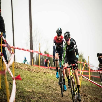 Major Taylor CX: Gomez Villafane takes two; Brunner takes first