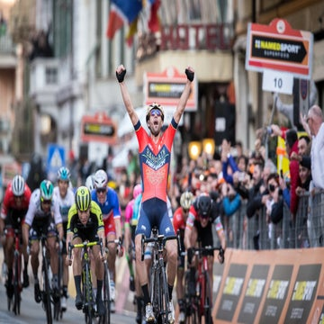Inside Nibali's Sanremo solo win: 'Vincenzo threw out the textbook'