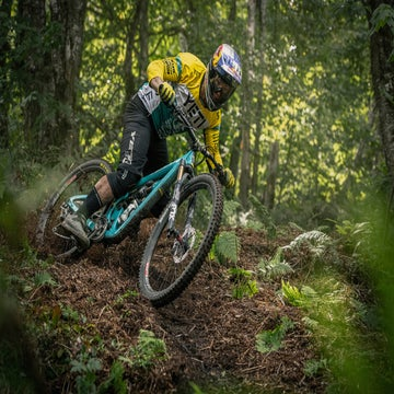 The Dirt: Enduro doping; Leadville lottery opens Saturday