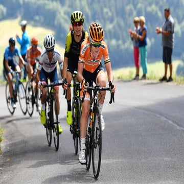 VeloNews Awards 2018: Female cyclist(s) of the year