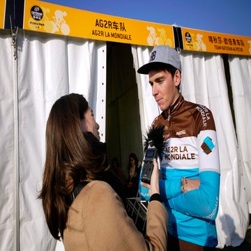 Bardet opts out of Giro, makes Tour his top 2019 objective