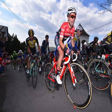 UCI bans Cardoso four years in controversial EPO case