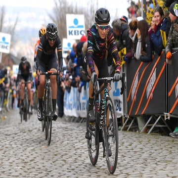 Former world champ Ferrand-Prevot seeks answers to circulation woes